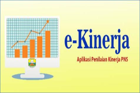 Rangkaian Kegiatan Perwujudan E-Kinerja di Kabupaten Muaro Jambi