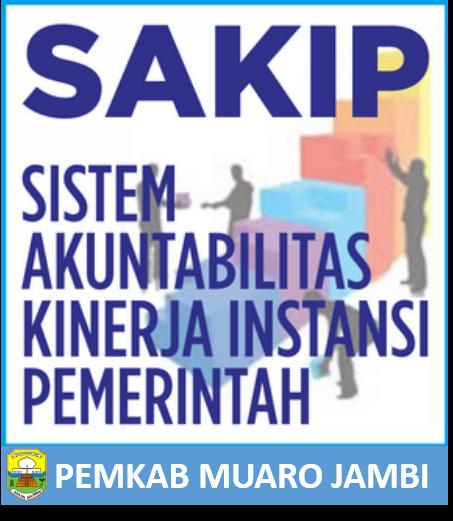 SAKIP Kabupaten Muaro Jambi